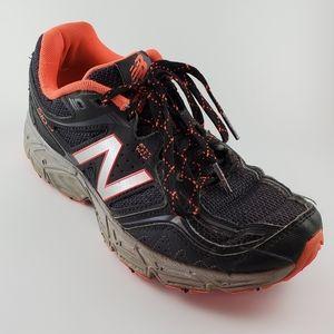 Girl's New Balance 510v3 Trail Running Shoe Size 6